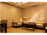 广州南沙奥园健康管理中心|VIP室