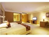 广州南沙奥园健康管理中心|养生客房