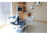 广州南沙奥园健康管理中心|台湾昆霖牙科椅
