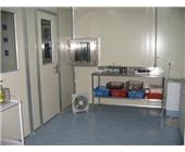 乐康366检后服务平台演示医院|接种室