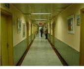 乐康366检后服务平台演示医院|走廊