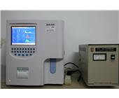 海南省军区体检中心|全自动血球计数仪