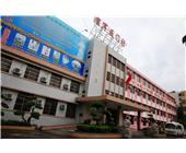 海南省军区体检中心|大楼
